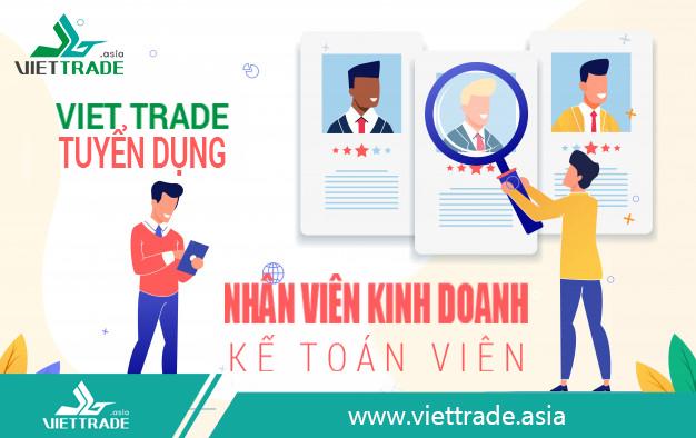 Viet Trade hỗ trợ doanh nghiệp tòan quốc