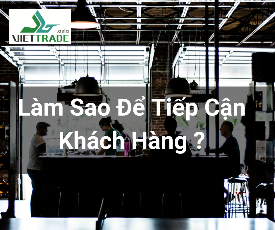Viet Trade Trung tâm xúc tiến thương mại Việt Nam